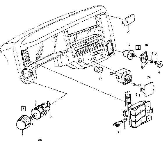 s lecteur phares et rampe lunette arri re antibrouillards forum volvo 480. Black Bedroom Furniture Sets. Home Design Ideas